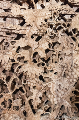 Picture: Jianchuan Woodcarving 剑川木雕