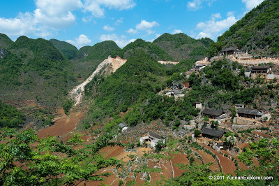 teaser image for Fengyandong Cave Village 峰岩洞 slides