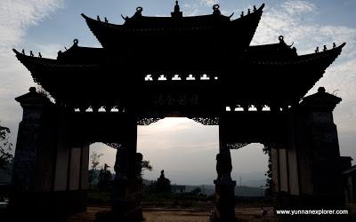 teaser image for Shengjingguan: Gateway to Guizhou slides