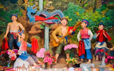 teaser image for Shibaoshan Singing Festival slides