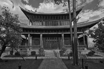 teaser image for Weishan Qing Architecture slides