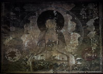 Picture: Xingjiao Temple Paintings